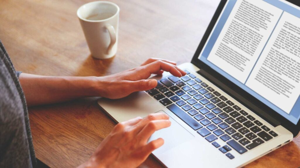 How to write gre essay