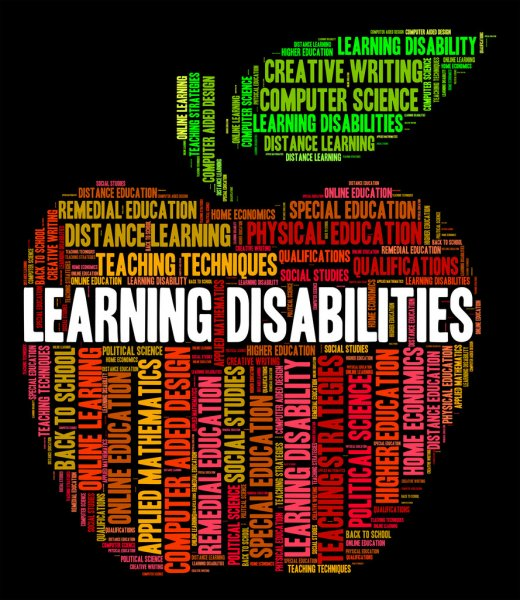Disorders of school skills is a medical diagnosis.
